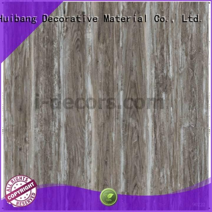 Wholesale 9079212 feet flooring paper I.DECOR Decorative Material Brand