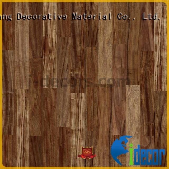 I.DECOR Decorative Material Brand 90768 91011 91014a flooring paper feet