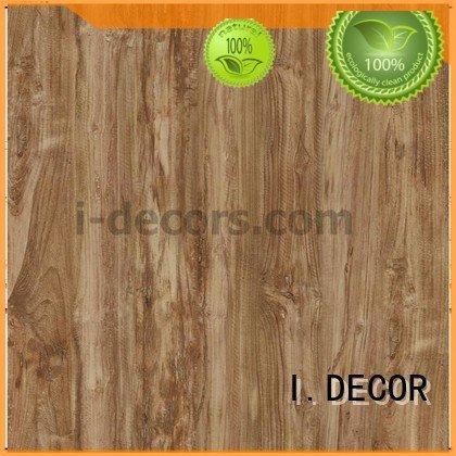 I.DECOR paper feet interior wall building materials