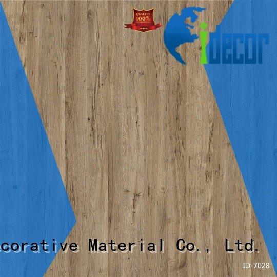resin impregnated paper rift real id3003 poplar I.DECOR Decorative Material