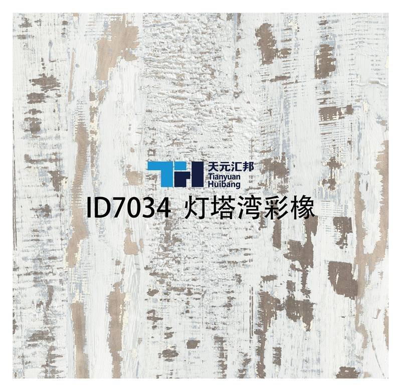 ID-7034 Leuchtturm Bucht Eiche