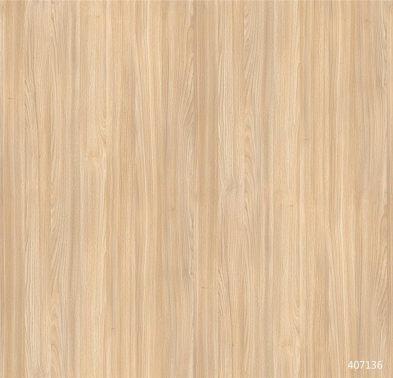 I.DECOR 407136  Kastanie Oak wood grain paper looks like real veneer ID Series 2017 image64
