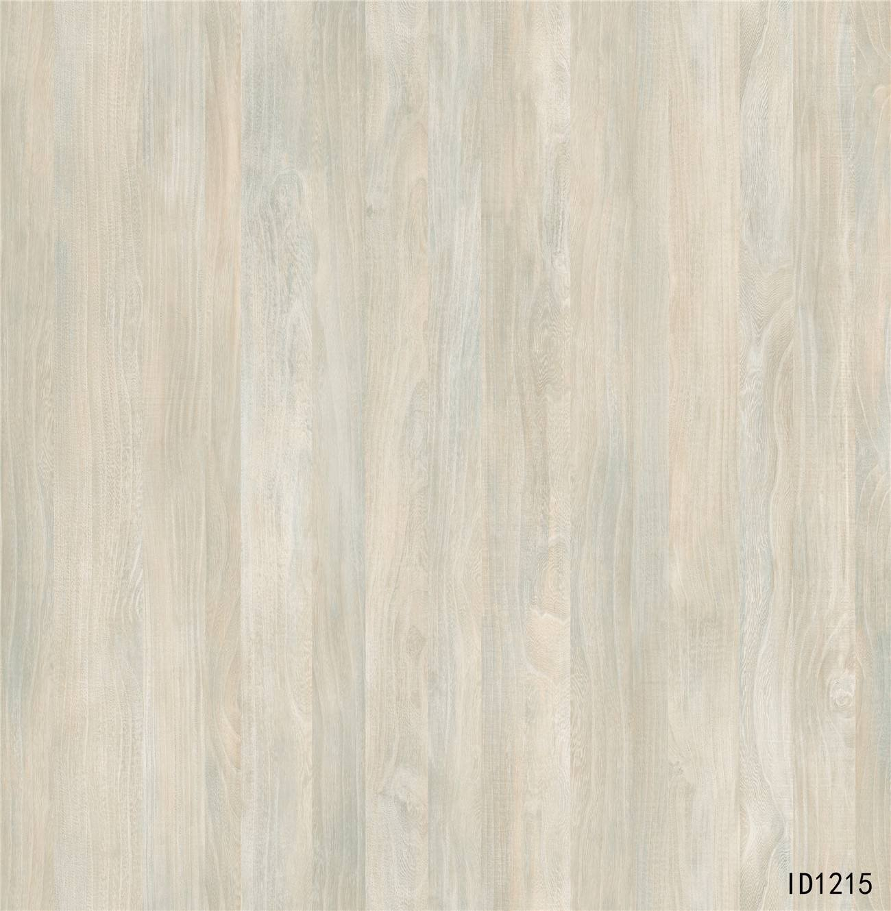 I.DECOR ID1215 Elm decor paper for melamine 4ft ID Series 2017 image61