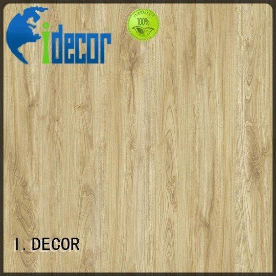 resin impregnated paper white decor award I.DECOR