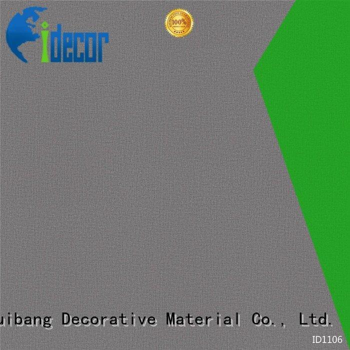 I.DECOR Decorative Material Brand id1014 oak resin impregnated paper birch ferro