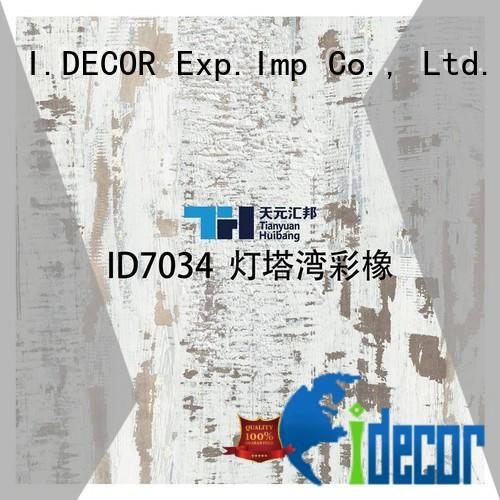 imported resin impregnated paper directly sale for master room I.DECOR