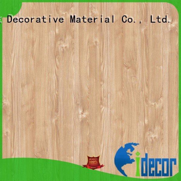 european oak id70292 wood I.DECOR Decorative Material resin impregnated paper