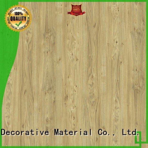 OEM PU coated paper rift id703203 resin impregnated paper
