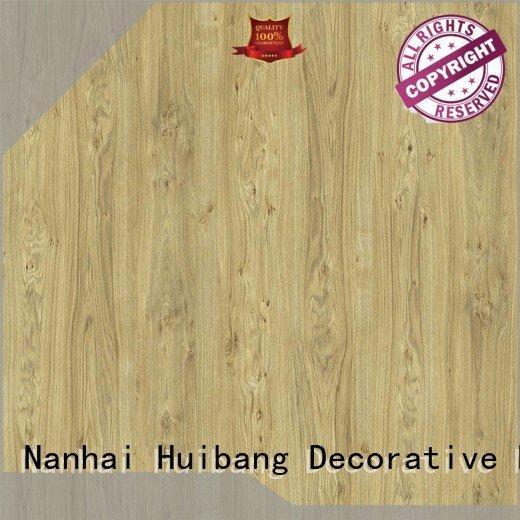 id30032 cherry PU coated paper european I.DECOR Decorative Material