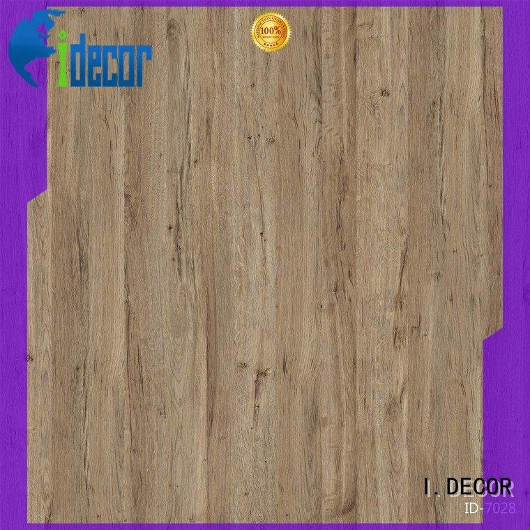 resin impregnated paper id703203 PU coated paper I.DECOR