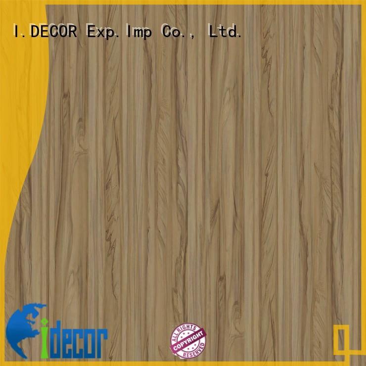 I.DECOR 4ft PVC film customized for master room