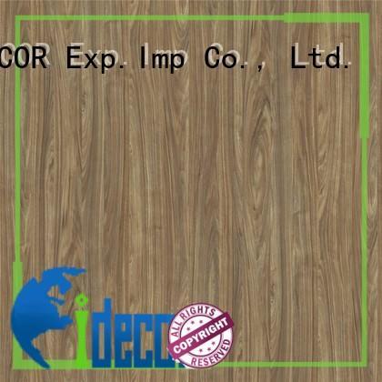 grain decorative paper laminate series for drawing room I.DECOR