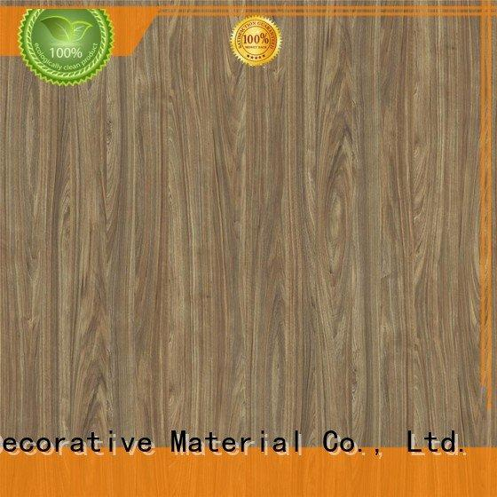 resin impregnated paper virginia id20073 PU coated paper I.DECOR Decorative Material Warranty