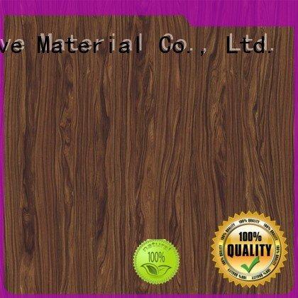 resin impregnated paper ash PU coated paper I.DECOR Decorative Material