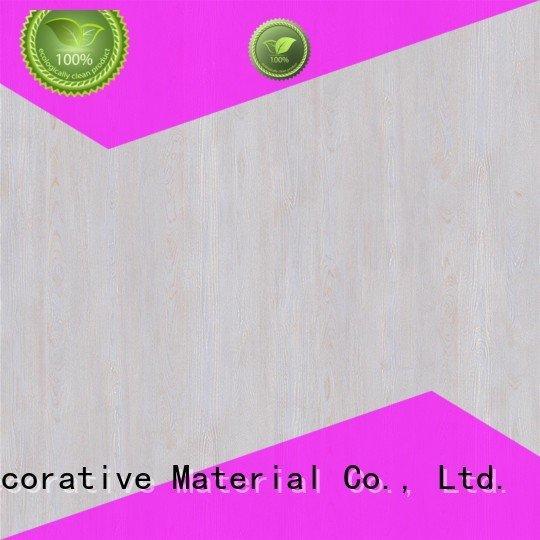 Custom rift PU coated paper paper resin impregnated paper