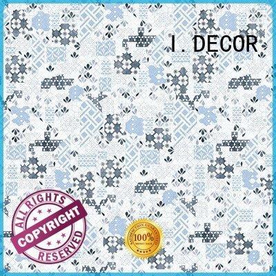 Custom PU coated paper id1215 real id70301 I.DECOR