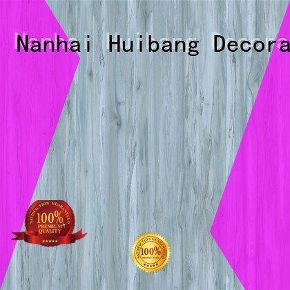 I.DECOR Decorative Material abstract oak PU coated paper id1219 id1216