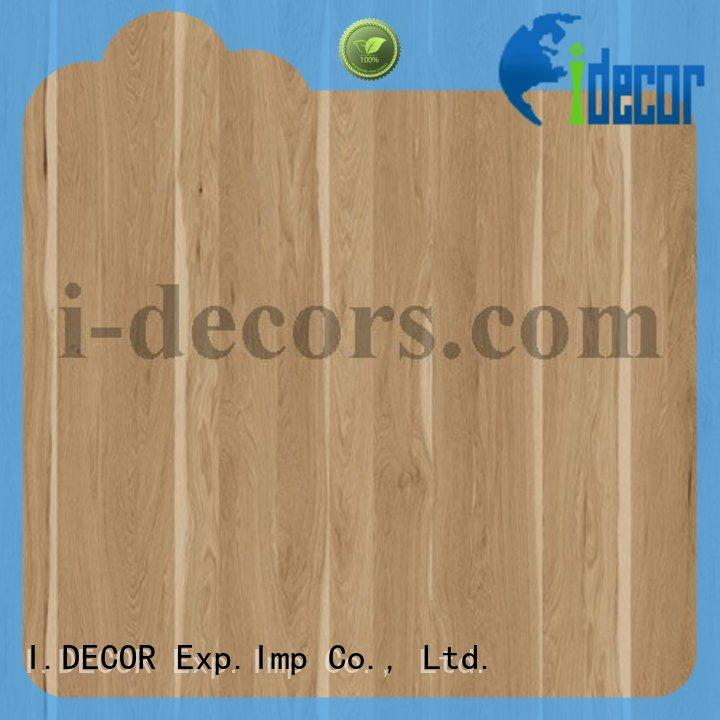 I.DECOR wardrobe melamine paper factory price for wall