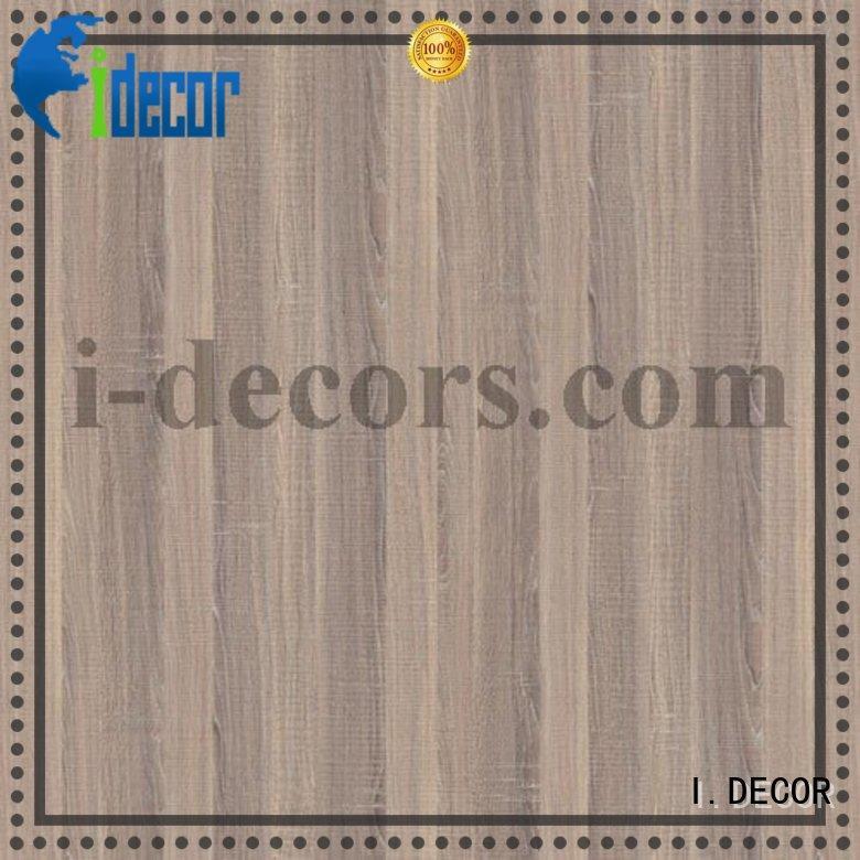 quality particleboard laminated melamine decorative paper melamien I.DECOR Brand