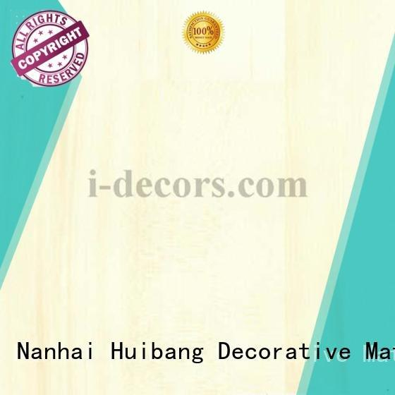 I.DECOR Decorative Material wood grain paper 40604 decorative grain 40609
