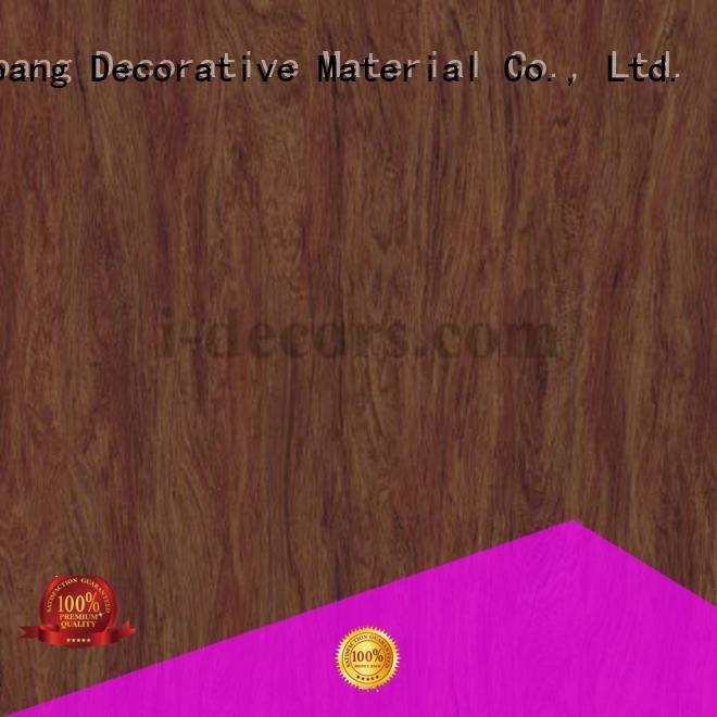 I.DECOR Decorative Material Brand grain paper decor paper design 40233 sandal
