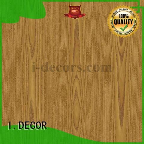 oak fine decorative paper grain I.DECOR company