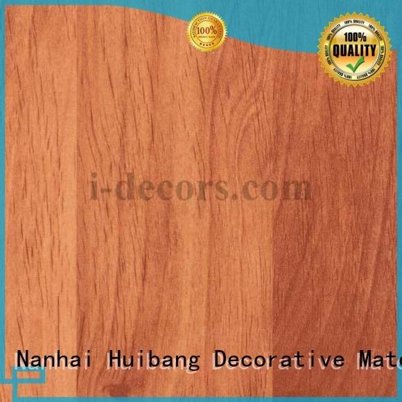 furniture laminate sheets 40504 teak I.DECOR Decorative Material Brand