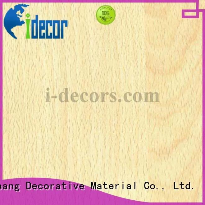 I.DECOR Decorative Material Brand grain 78164 wood laminate sheets 40801 40802