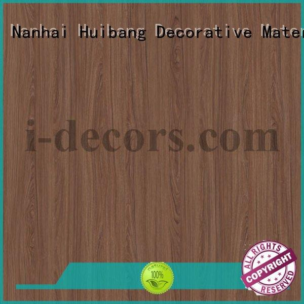 Custom melamine decorative paper waterproof 40920 40761 I.DECOR Decorative Material