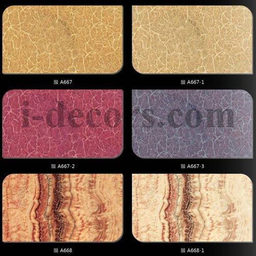 I.DECOR Stone Texture Finish Foil Paper Finish Foil image7