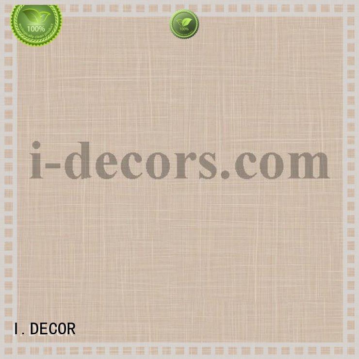 melamien board I.DECOR Brand brown craft paper