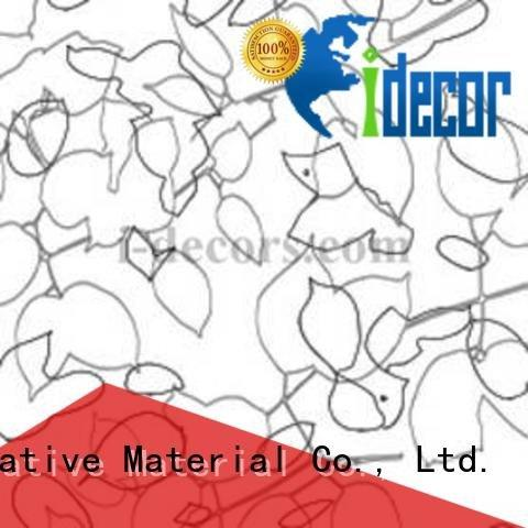 design zebra 41150 paper I.DECOR Decorative Material paper art