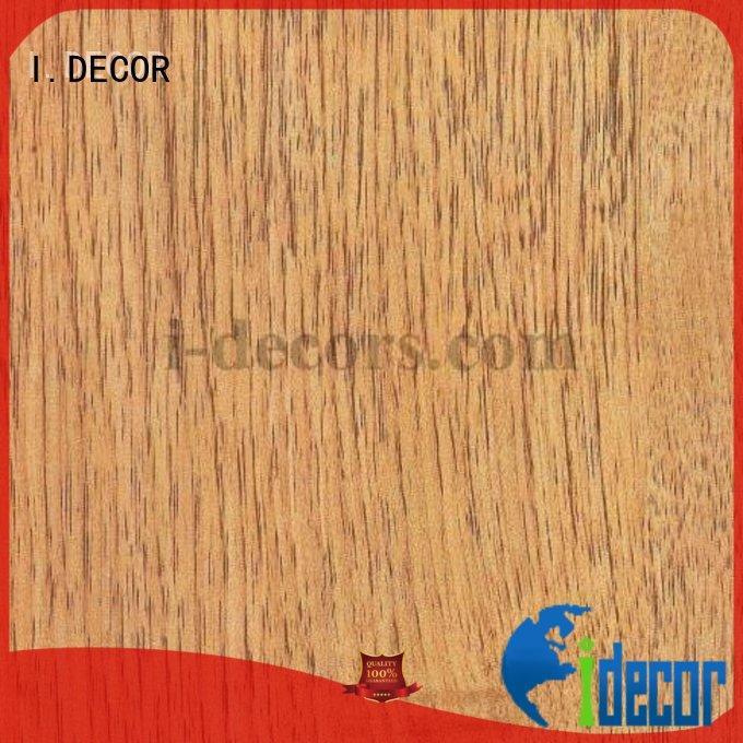 I.DECOR Brand kop decorative paper oak fine decorative paper