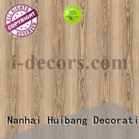 I.DECOR Decorative Material laminated 40761 wood brown craft paper 40756