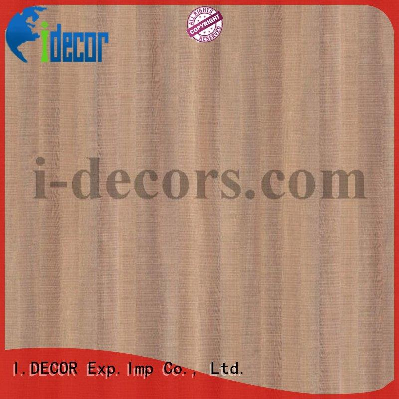 customized brown craft paper supplier for building I.DECOR