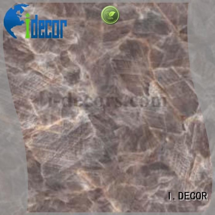 Hot gold foil paper a994 a992 marble I.DECOR Brand