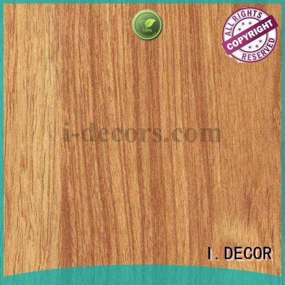 OEM furniture laminate sheets 40530 40502 teak melamine sale