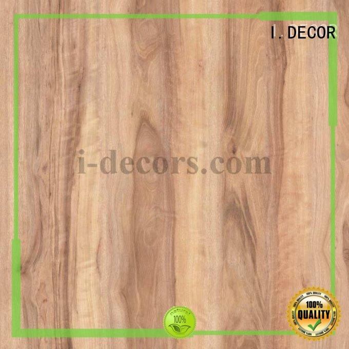 Quality I.DECOR Brand grain decor paper design
