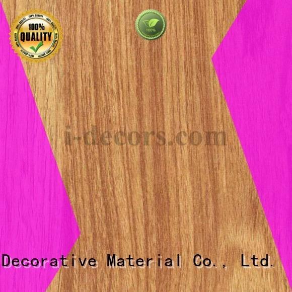 paper 40501 40504 furniture laminate sheets I.DECOR Decorative Material