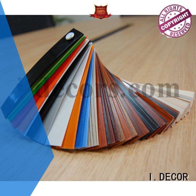 PVC edge banding color Bulk Buy