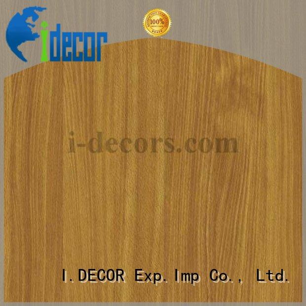 tear resistant wood laminate sheets wholesale for book store I.DECOR
