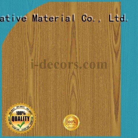 id7010 kop fine decorative paper oak I.DECOR Decorative Material