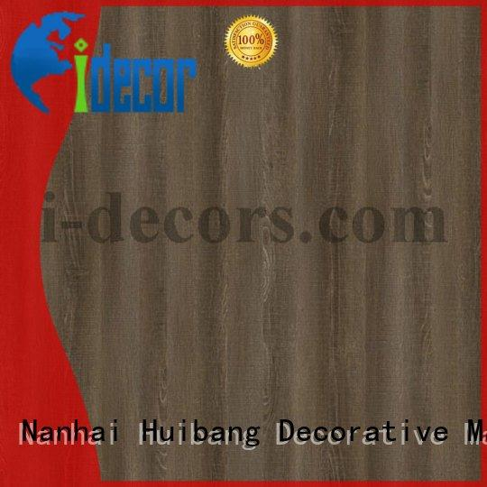 I.DECOR Decorative Material Brand waterproof 40771 brown craft paper melamine board