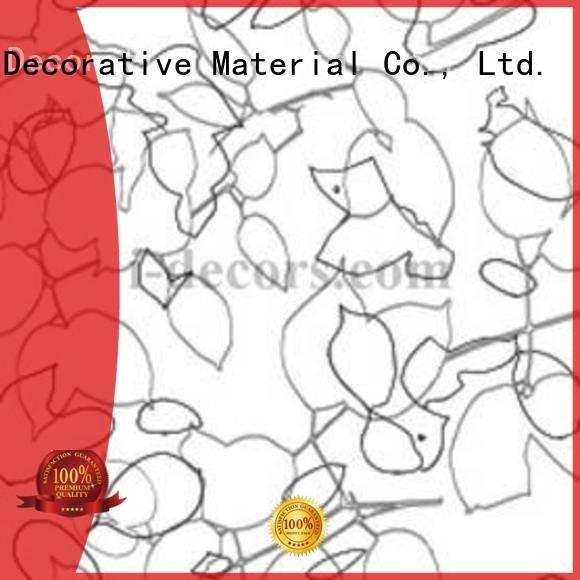 paper art 41151 I.DECOR Decorative Material Brand melamine impregnated paper