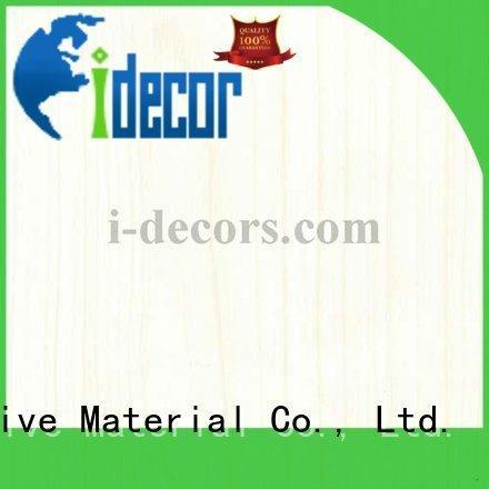 Hot digital print paper cherry decorative 40902 I.DECOR Decorative Material Brand