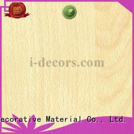 wood laminate sheets decorative 40801 40802 I.DECOR Decorative Material