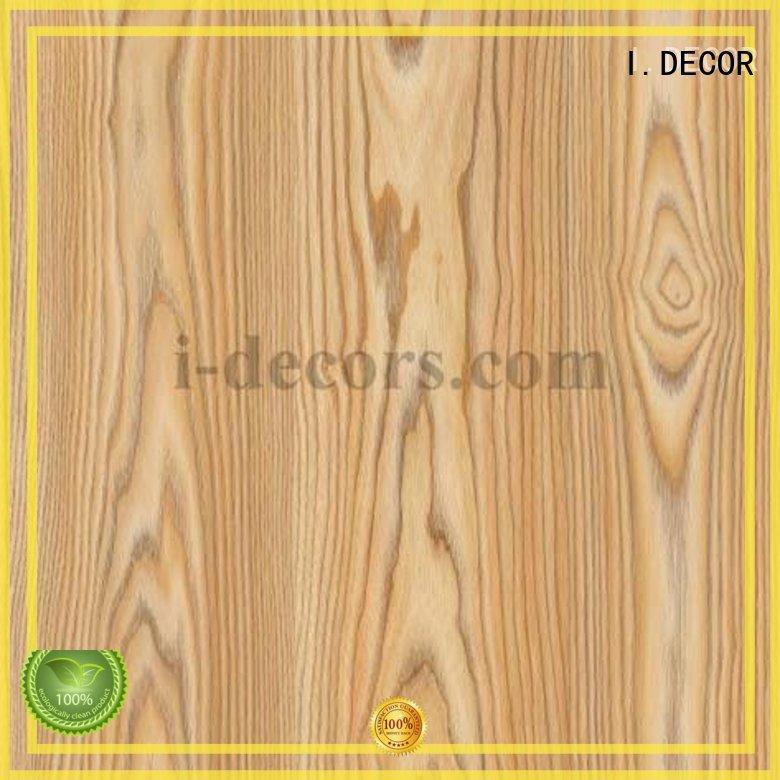 I.DECOR Brand grain good quality decorative wood wall covering