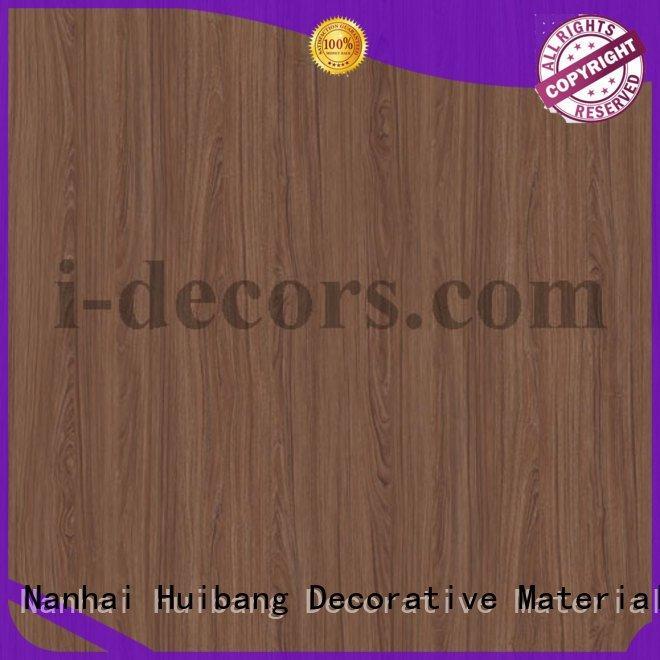 Wholesale 40755 laminated melamine decorative paper I.DECOR Decorative Material Brand