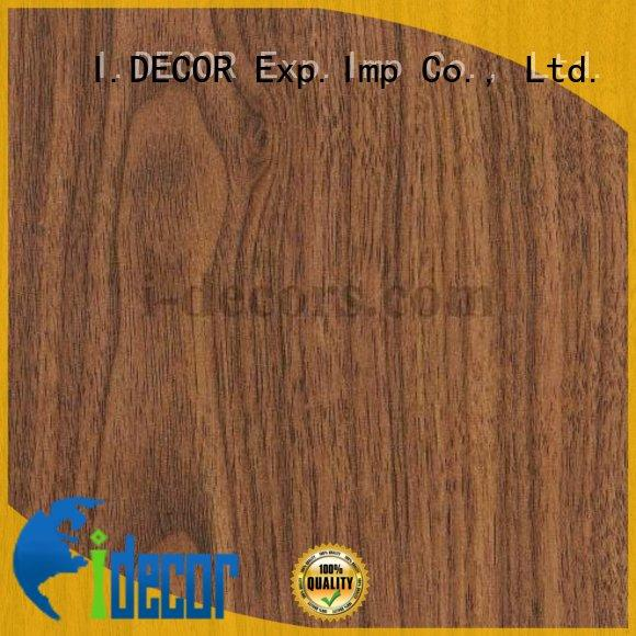 walnut best printer paper from China for hotel I.DECOR