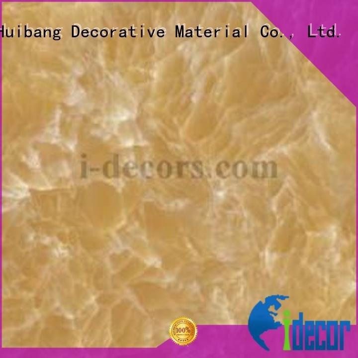 I.DECOR Decorative Material Brand a775 gold foil paper a991 idecor